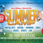 Parenting In Northern Kentucky ~ Northern Kentucky Summer Day Camp Giveaway